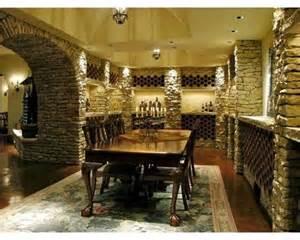 dining room wine cellar home design ideas galore