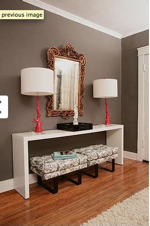 Entryway Table With Stools Underneath 27 Best Images About Surrounding The Front Door Inside On