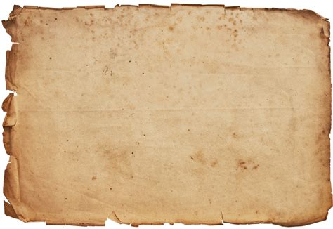 Ancient Paper - the gallery for gt paper png
