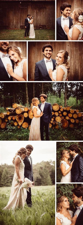 Kleine Hochzeit by Kleine Hochzeit In Der Natur Waldhochzeit Mit Elegantem Touch