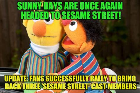 Sesame Street Memes - sesame street whisper imgflip