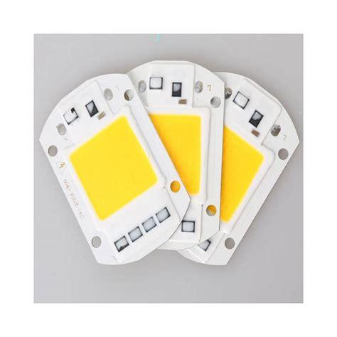 Chip 220v chip led cob 20w a 230v