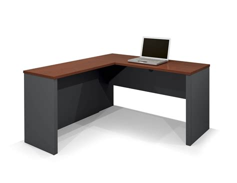 Black L Shape Desk L Shaped Desk For Useful Furniture Naindien