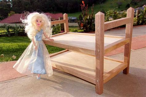 fashion doll furniture 8 best fashion doll furniture plans images on