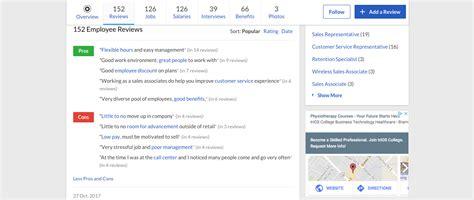 glass door employment reviews glass door ideas