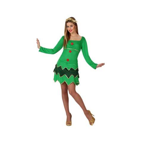 disfraces arbol navidad disfraz de arbol de navidad mujer env 237 o garantizado 48h