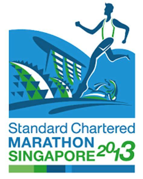 Race Standard Chartered Half Marathon Indonesia 2014 standard chartered marathon singapore 2013 just run lah