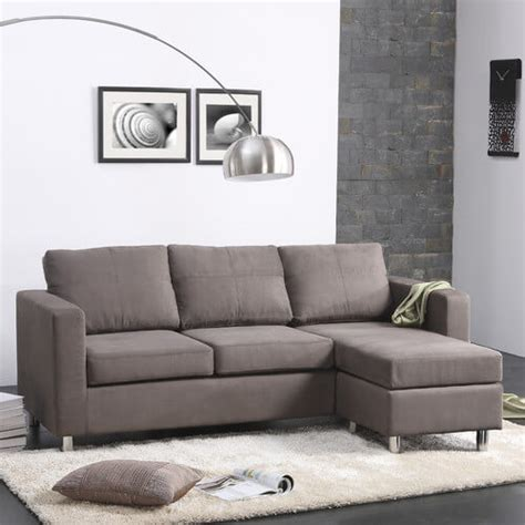 sofas under 80 inches 10 sectional sofas under 500 several styles