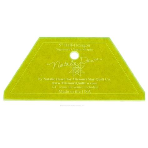 Half Hexagon Quilt Ruler by 276 Best Images About Quilts Rulers Templates On