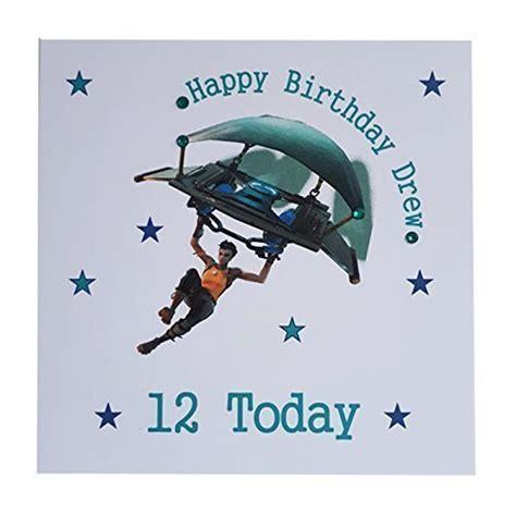 Mac Printable Birthday Cards
