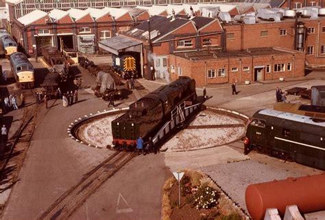 pattern works shops swindon s other railway