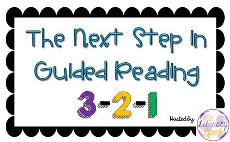 the next step forward in guided reading an assess decide guide framework for supporting every reader the literacy spot the next step in guided reading