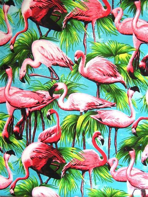 flamingo wallpaper retro flamingo retro idea