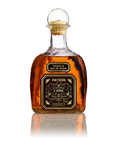 best patron tequila review patron anejo 7 anos tequila drinkhacker