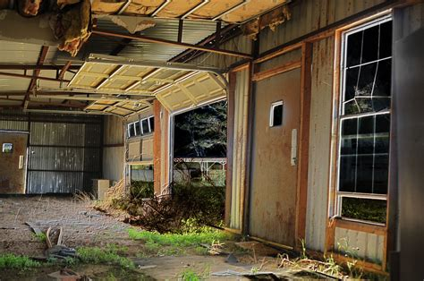 Abandoned Garage by Abandoned Garage Images Search