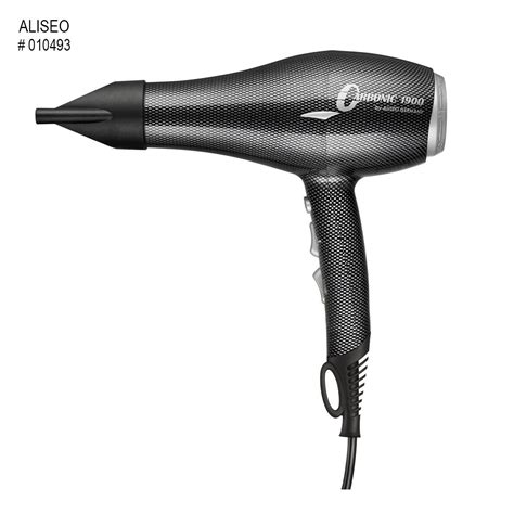 Aliseo Germany Hair Dryer carbonic 1900 hotel hair dryers products aliseo