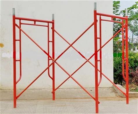 Tangga Scaffolding 1 pengertian perancah atau scaffolding dan jenisnya pusat