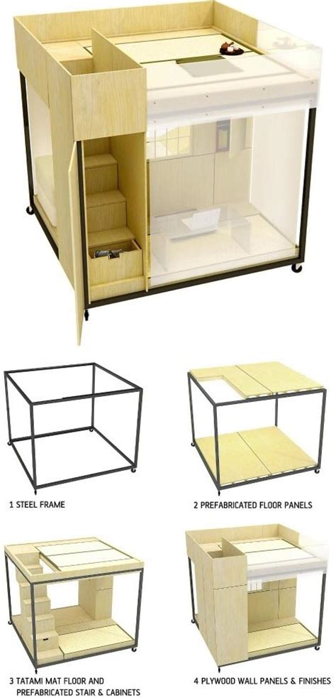 small house furniture space saving beds japanese sha excelsior org