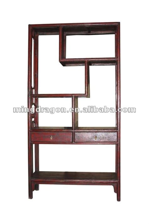 antique movable bookshelf buy
