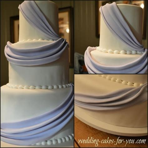 draping fondant 1000 ideas about fondant wedding cakes on pinterest