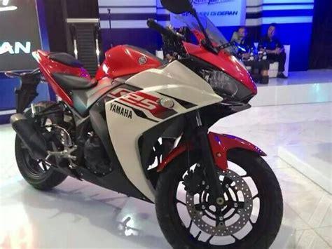 Spion Yamaha R 25 Original Yamaha Indonesia yamaha r25 launched in indonesia