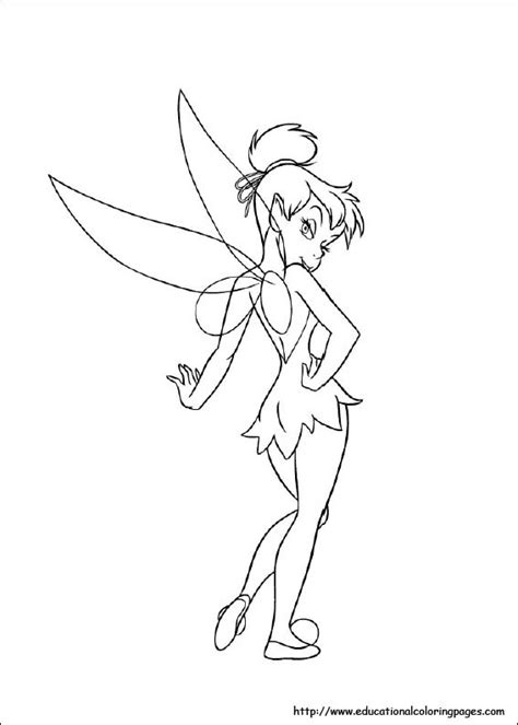 princess coloring pages tinkerbell free tinkerbell coloring pages coloring pages to print