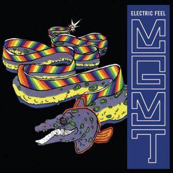 testo feel testi electric feel mgmt testi canzoni mtv