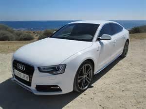 Audi 1 8 T Reliability Audi A5 Sportback 1 8 Tfsi S Line Multitronic