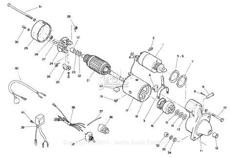 ec25 2pg robin engine diagram chevy 6 5 diesel engine