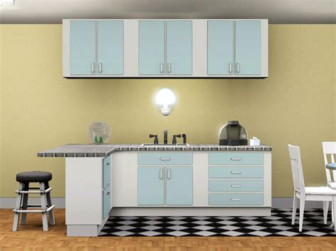 simple kitchen cabinets mod the sims simple kitchen counters islands cabinets