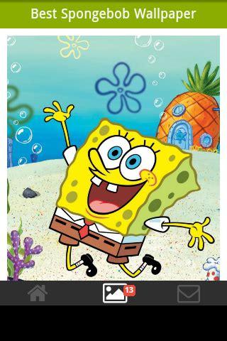 wallpaper android spongebob free the best spongebob wallpaper hd apk download for