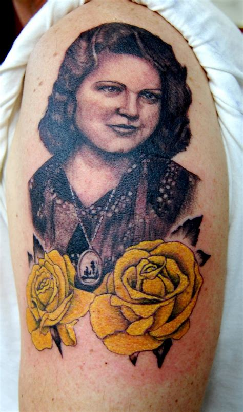 tattoo portrait designs portrait tattoos designs ideas and meaning tattoos for you