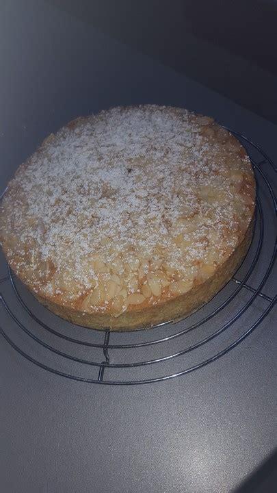 amaretto kuchen amaretto mandel kuchen chummelchen chefkoch de