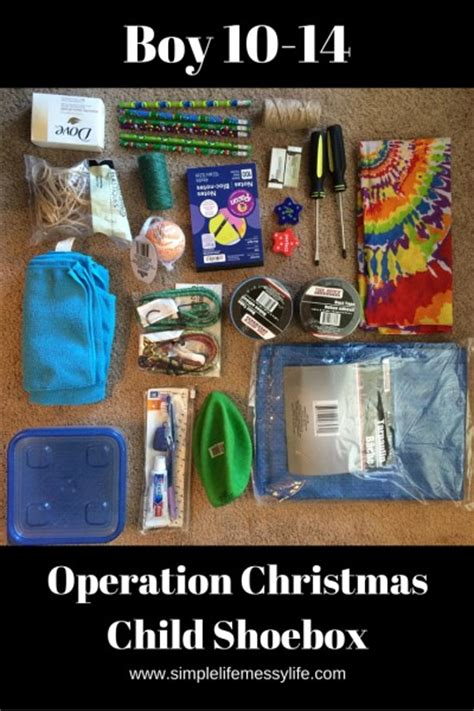 boy age 14 best christmas gifts 2018 operation child shoeboxes 5 9 boy 5 9 and 10 14 boy steadfast family