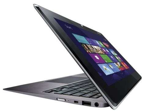 Tablet Hybrid Asus Dual Screen Taichi Windows 8 Tablet Laptop Hybrid From Asus