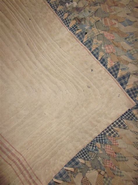 Thrift Rugs by Deb Rowden S Thrift Shop Quilts A Pine Burr Rug
