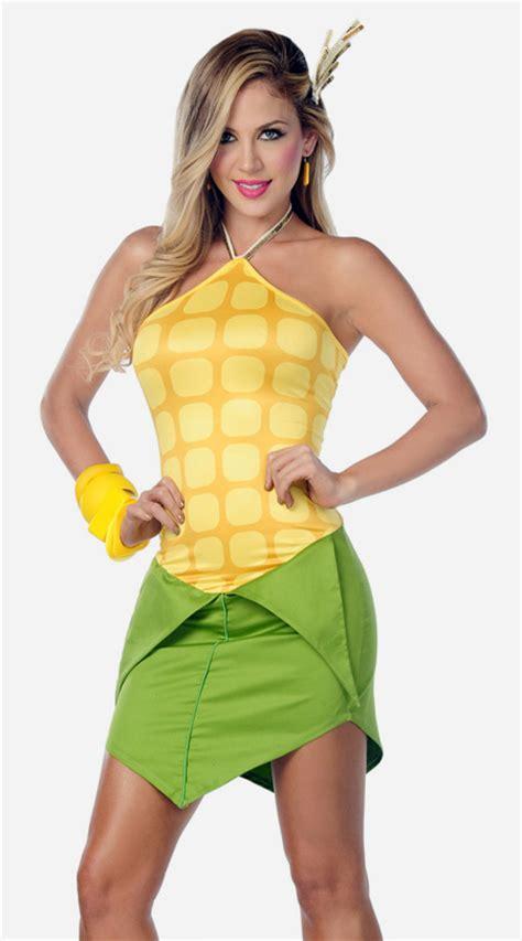 sexy food halloween costumes