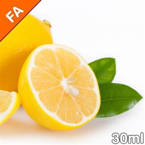 Flavour Fa 1oz Lemon Sicily Flavor Essence For Diy Liquid lemon sicily flavor concentrate by fa 1oz wizard labs