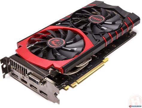 MSI GeForce GTX 960 Gaming 2GB Fotos   Hardwareluxx Deutschland
