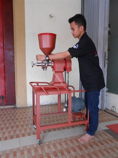 Harga Mesin Penggiling Kopi by Jual Mesin Penggiling Kopi Mesin Pengolah Kopi Harga