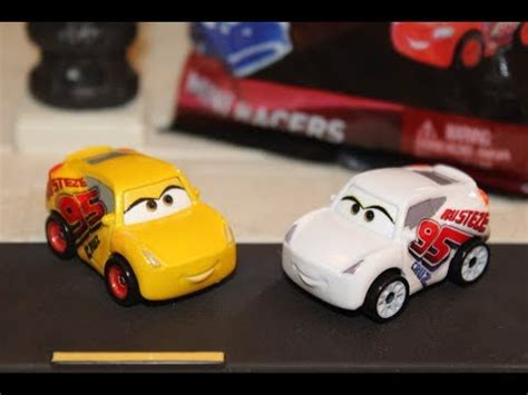 Cars Mini Racers Ramirez disney cars 3 mini racers rust eze ramirez white special edition customs