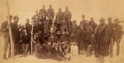Ordinary Red Mountain Community Church #7: Buffalo_soldiers1.jpg