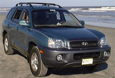2002 hyundai santa fe parts 2002 hyundai santa fe parts and accessories automotive