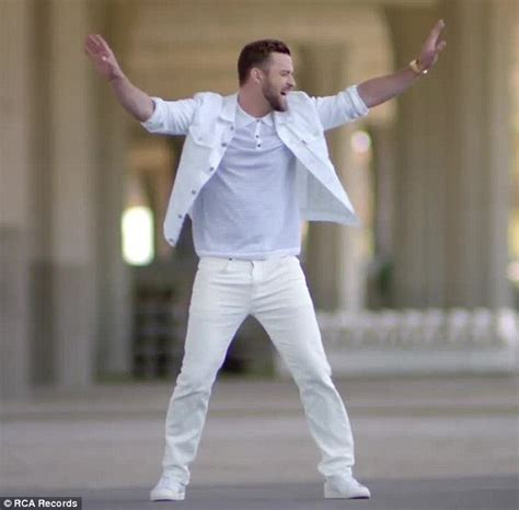 justin timberlake i got this feeling justin timberlake moves and grooves in can t stop the