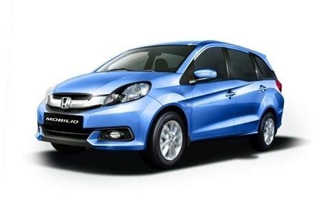 New Fogl Mobil Honda Mobilio honda mobilio price in india images mileage features