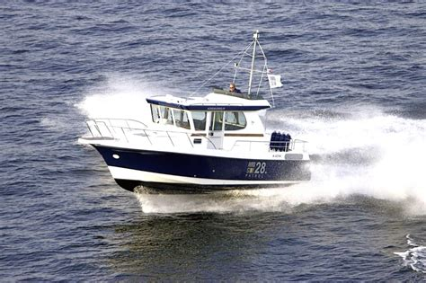 norwegian fishing boat engine nord star boats now available in the u s the norwegian