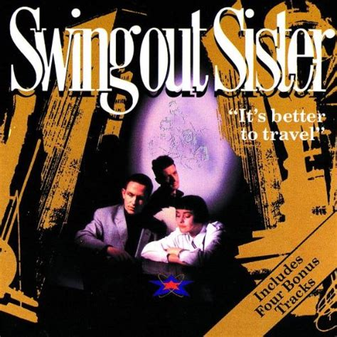 sisters of swing album swing out sister cd covers