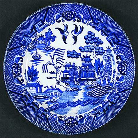 china pattern blue willow house of blue willow blue willow at replacements ltd