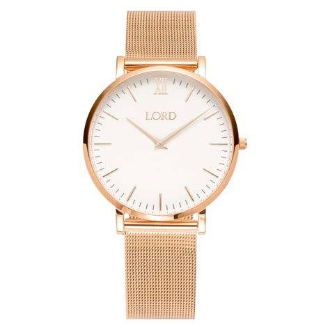 watch trends for women 2013 classic rose gold watch women s watches lord timepieces