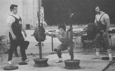 sylvester stallone bench press the tight tan slacks of dezso ban winning weightlifting